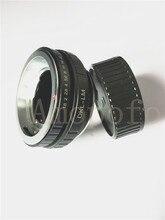DKL-LM Adaptador Voigtlander Retina DKL Lens para Leica M L/M M5 M6 M7 M8 M9 para TECHART LM-EA 7