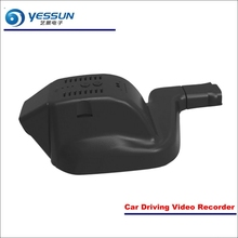 YESSUN For Renult Koleo Front Camera AUTO Dash CAM - Head Up Plug Play Car DVR Driving Video Recorder