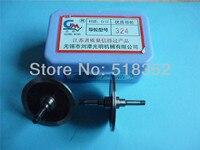 Guangming 324 OD41.2mmx L48mm Alta Precisión Cr12 Guía de ruedas (polea), de alta Velocidad del Corte del Alambre de Edm