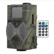 Suntek Hunting Camera HC-300M 12MP 1080P Video Night Vision MMS GPRS Scouting 940NM Infrared Trail GSM 2.0′ LCD Hunter Camera
