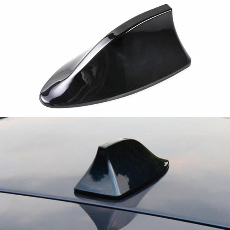 Ford Focus 1 2 3 Accessories Front Shark Fin Antenna - Year