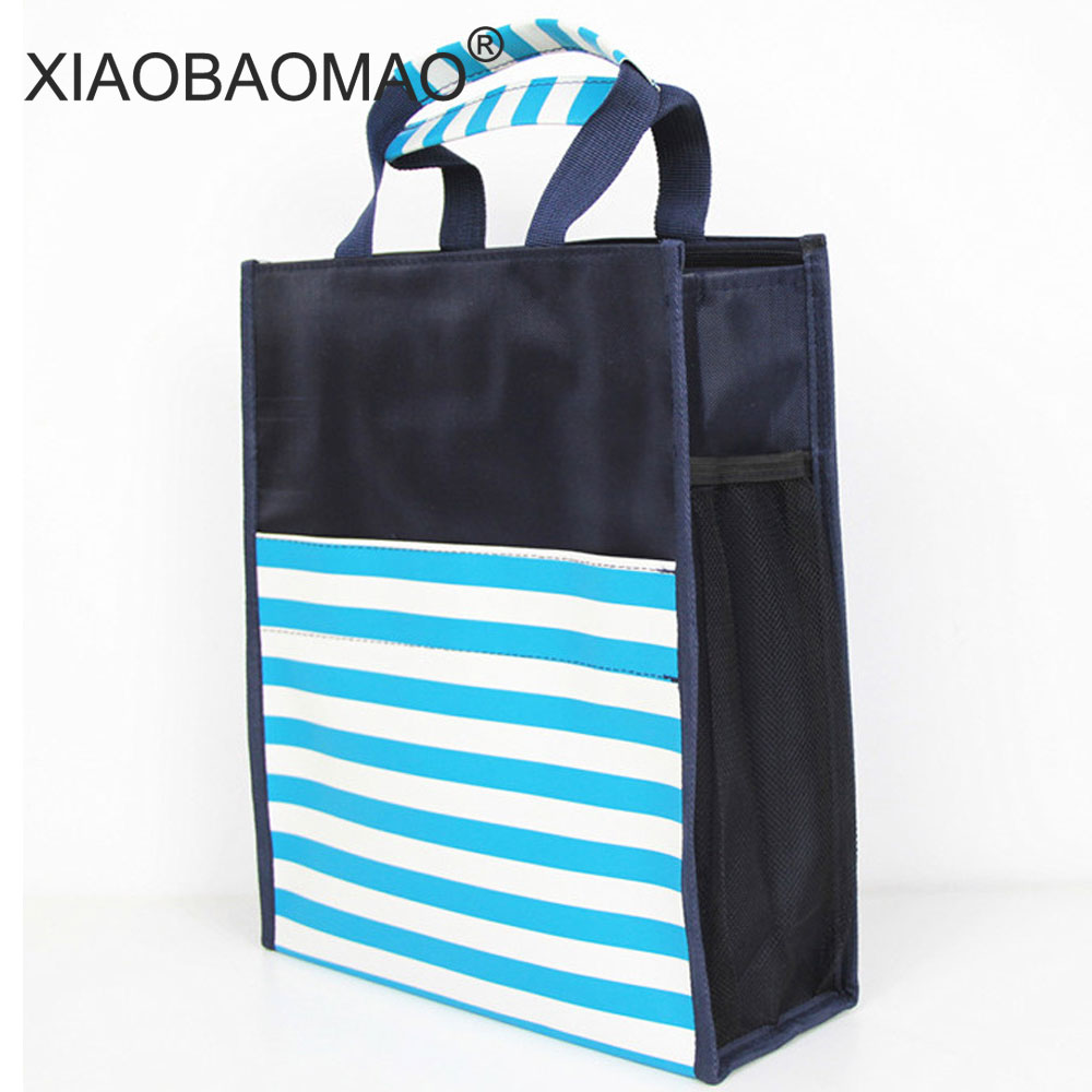Document Bag A4 Vertical file Bag Large Capacity Double + Side Mesh Bag for Kids Student School Stationery Childrens Day GiftDocument Bag A4 Vertical file Bag Large Capacity Double + Side Mesh Bag for Kids Student School Stationery Childrens Day Gift