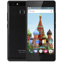Vernee Thor E 4G Smartphone MTK6753 Octa Core 1 3GHz 3GB RAM 16GB ROM Touch Sensor