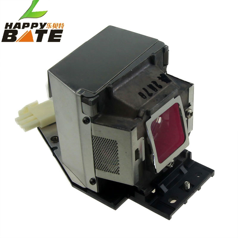 HAPPYBATE NEW Projector Lamp/Bulb With Housing SP-LAMP-060 / SHP132 for projector IN102 with 180 days after delivery projector lamp compatible osram bulb mc jfz11 001 for acer h6510bd p1500 projectors with 180 days after delivery happybate