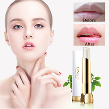 Brand New Lip Balm Makeup Skin Protect Moisturizer Cream Lip Makeup Care Vaseline Natural Plant Organic Lip Balm Lipstick Gloss tender care protecting balm