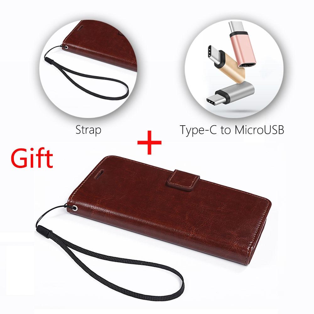 Oneplus 3 üçün 3T Case Lüks Cib Telefonu Sahibi PU Dəri Flip - Cib telefonu aksesuarları və hissələri - Fotoqrafiya 4