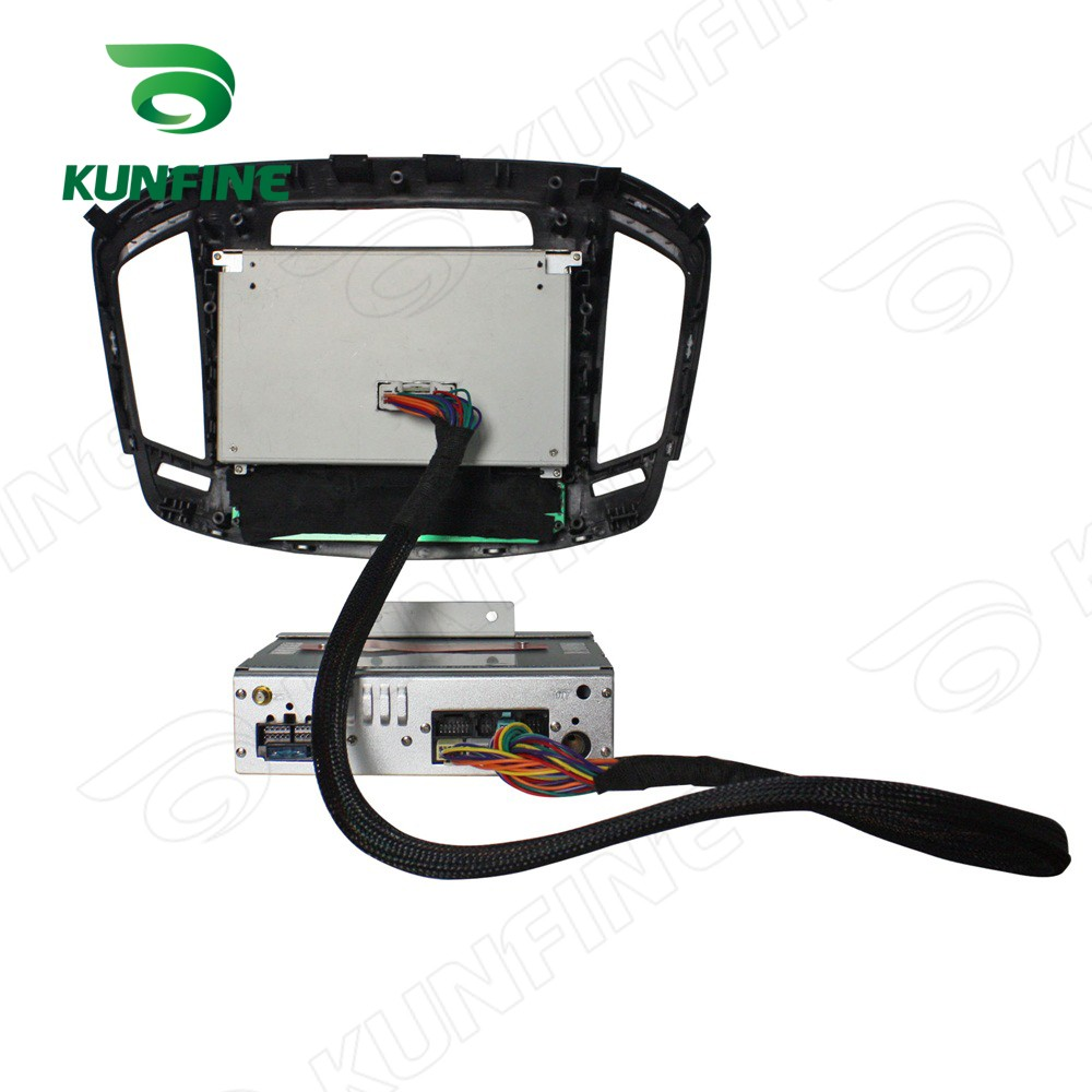 Car dvd GPS Navigation player for OPEL  F