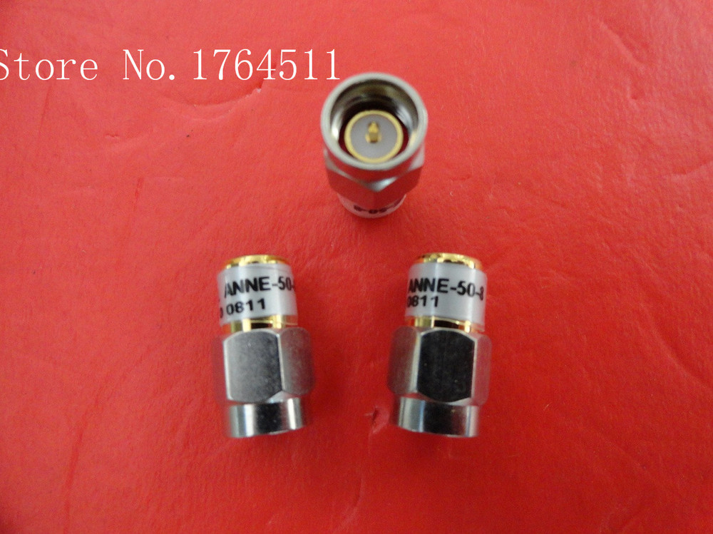 [BELLA] Mini ANNE-50 DC-18GHz 1W SMA Precision Coaxial Load  --5PCS/LOT