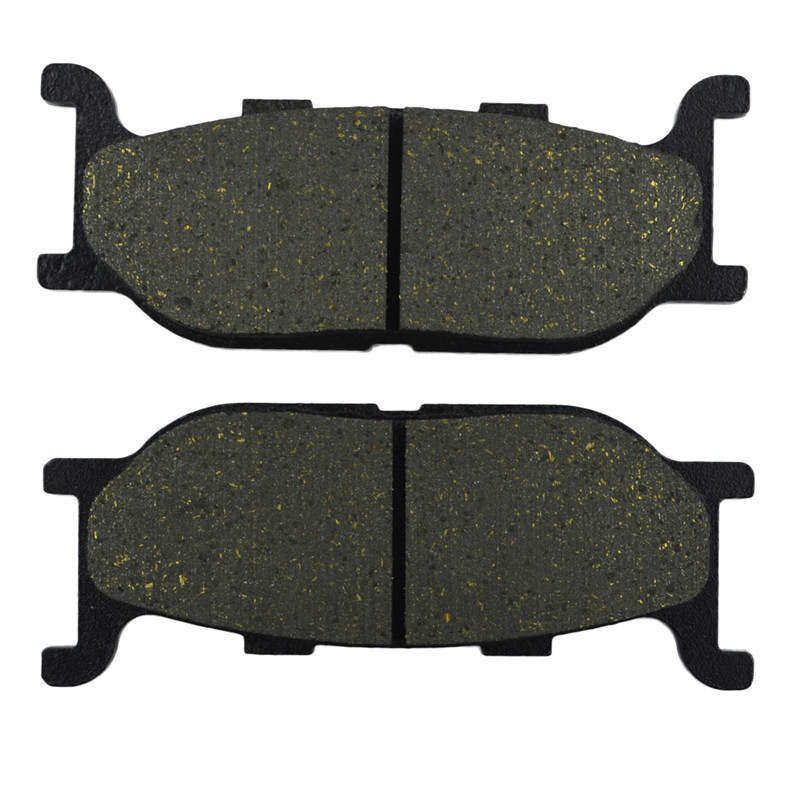 цена на AHL Motorcycle Front Brake Pads Disks For Yamaha XVS 650 950 1300 Drag Star (1997-2007)VStar Custom (1997-2015) Classic