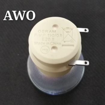 Free Shipping !190Watt (OB)Replacement Projector Lamp Bulb MC.JH511.004 for ACER P1173 X1173 X1173A X1273 Projectors