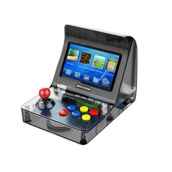 4.3 Inch Retro A8 16G Gaming Console Game Player Machine Built-in 3000 Games Supports up to 32G TF Card Toy For Christmas Gift