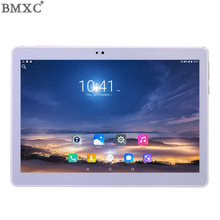 Free shipping 10 Inch Tablet PC 3G phone Octa Core 4GB RAM 32GB ROM Dual SIM 5.0MP Android 5.1 GPS 1280*800 HD IPS Tablets 10.1″