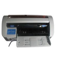 A4 SIZE Business Electric Card Cutting machine automatic paper cutting machine Anti-cut oblique self grinding knife 90*54mm