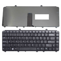 Английский Клавиатура ноутбука для Dell Inspiron 1545 p446j nsk-9301 нам