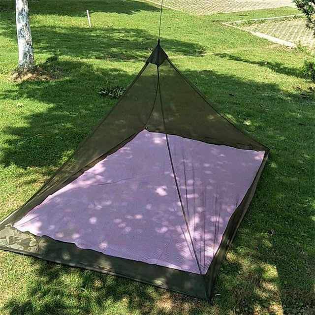 240x94x135CM Ultralight Outdoor Tent Portable Folding Fish C&ing Hiking Sun Shade Mosquito Insect Net Single Bed & 240x94x135CM Ultralight Outdoor Tent Portable Folding Fish Camping ...