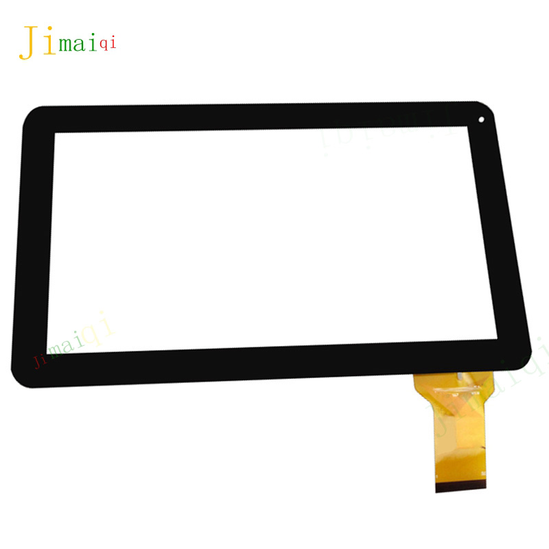 10,1 Zoll Touch Screen, 100% Neue Für Meanit Versprechen Q1021 10,1 ''quad-core-touch Panel, Tablet Pc Touch Panel Digitizer