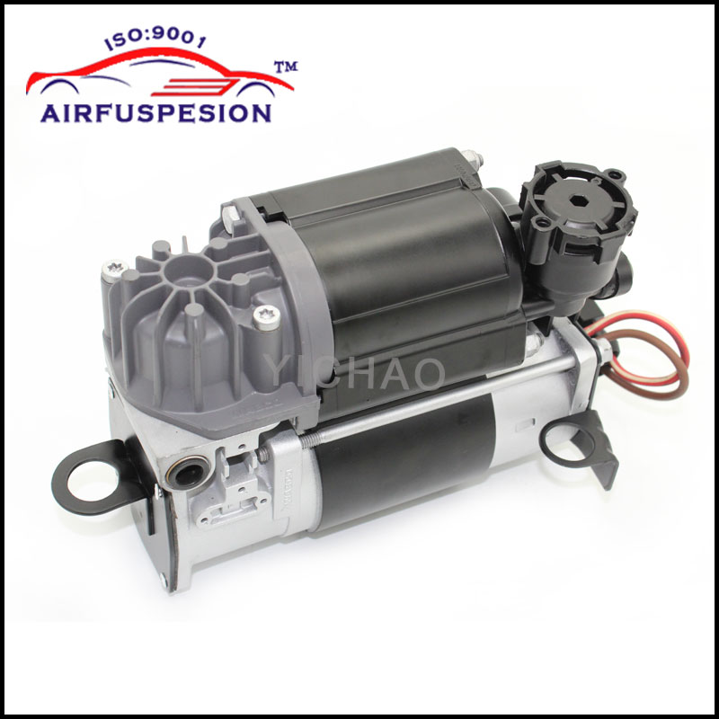 Parts For Car Airmatic Suspension Compressor For Mercedes