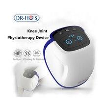 Electric Knee Care for osteoarthritis rheumatic arthritis 110-220V US EU Old Age