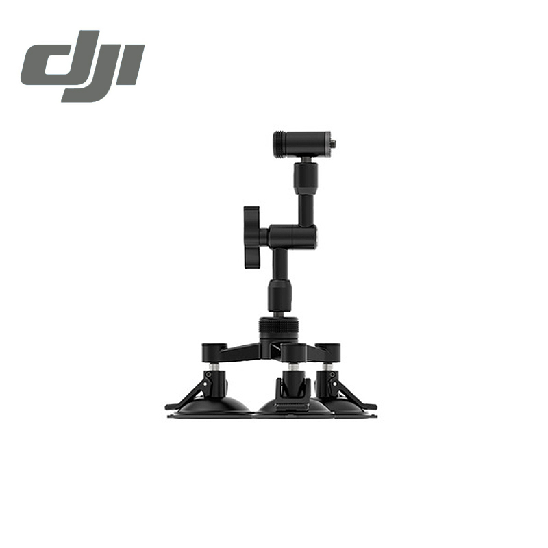 DJI Osmo Vehicle Mount Car Holder Original Accessories Parts