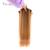 Grampo de Cabelo Virgem Na Extensão Do Cabelo Humano Real Europeu Europeu grampo Em Extensões Do Cabelo Cabeça Cheia da Extensão Do Cabelo Humano Clipe em