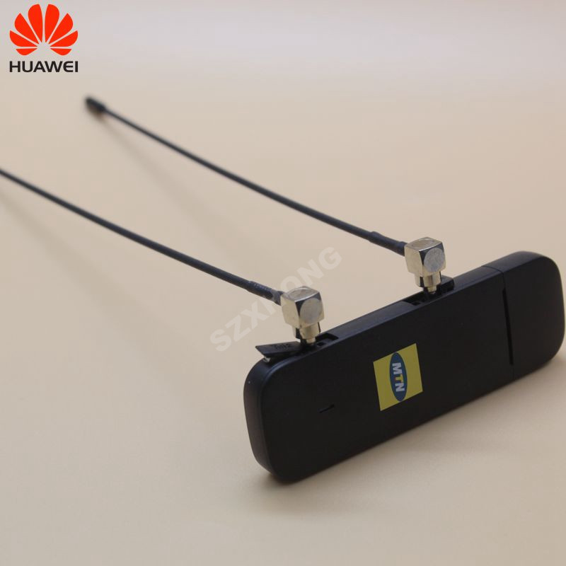 Unlocked New Huawei E3372 E3372h-153 E3372s-153 plus a pair of antenna 4G LTE USB Dongle 150Mbps Modem USB modem PK K5160 unlock 4g universal modem usb dongle huawei e3272s 153 lte 4g usb modem plus 2pcs antenna