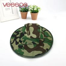 Camping Hunting Insect Mosquito Bug Bee Repellent Hat Camouflage Face Mesh Cap fishing hat