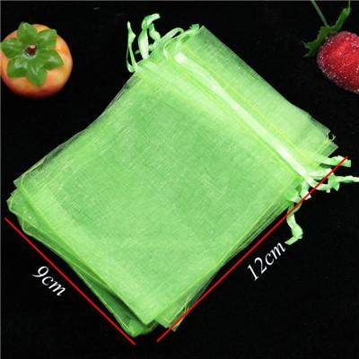 light green 9x12cm