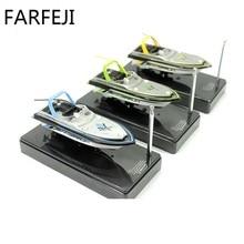 Speedboat FARFEJI Untuk Remote