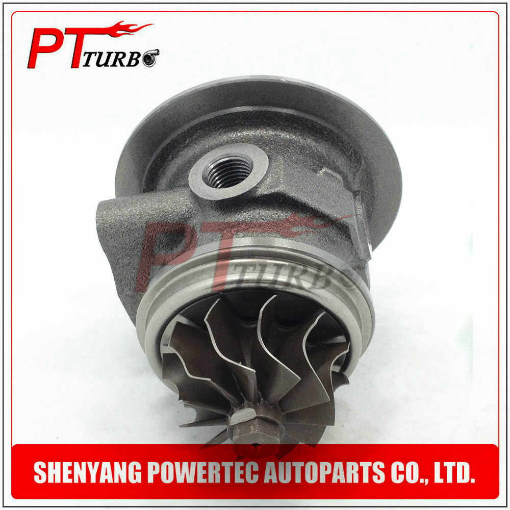 Turbo Kit TB25 Turbo Chra 452162 452162-0001 Turbocharger Core Cartridge 452162-5 for Nissan Terrano II 2.7 TD 125Hp ехали машины