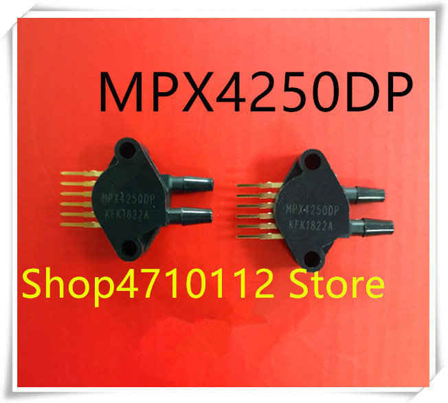 NEW 1PCS/LOT MPX4250DP MPX4250 4250 DIP-6