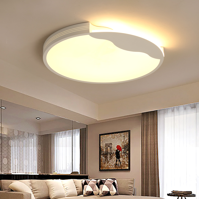 Modern Ceiling lamps round square for liviing room bedroom dining room lamps Luminaria ceiling Lighting fixtures Luminaria Teto surface mount ceiling lights star shape for baby room romantic bedroom lamps luminaria ceiling lighting fixtures deckenleuch