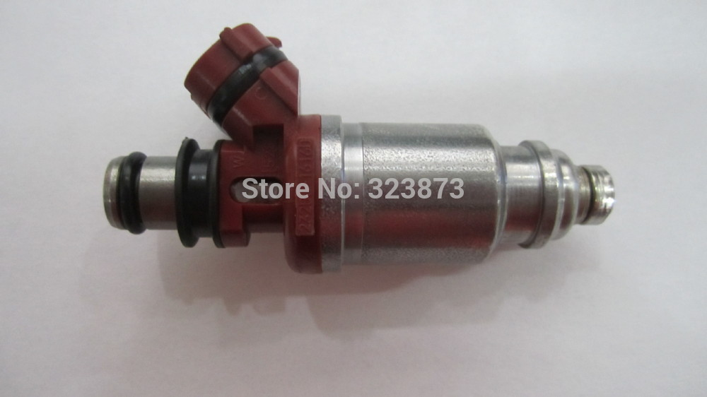 TOP ONE fuel inejctor nozzle Fuel Injection 23250 16160