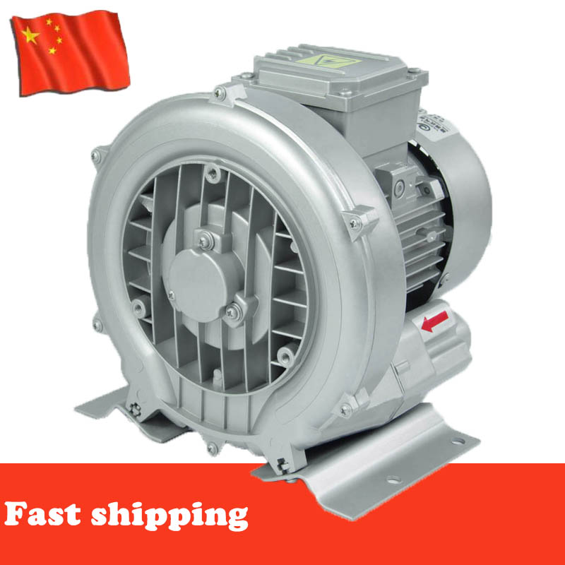 HG-300 Special aluminum industrial vacuum high pressure vacuum swirling vortex blower / carpentry pump / pond aerator vacuum pump inlet filters f007 7 rc3 out diameter of 340mm high is 360mm