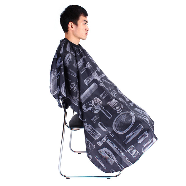 New Professional Hairdresser A Haircut Umbrella Make Up Cape For Barber Hair Salon As