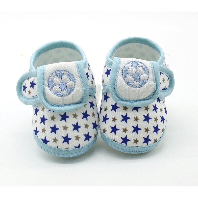 Casual Summer Toddler Shoes Infant Baby First Walkers Newborn Girl Boy Soft Sole Anti-skid Sneaker Shoes Prewalker New