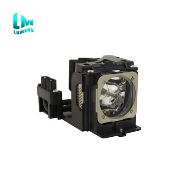 Projector lamp LMP90 Compatible bulb with housing for PLC-SU70 WXE45 WXE46 WXL46 EIKI LC-SB22 XB23