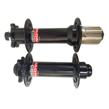 Novatec D201SB D202SB neve grasso bici mozzi 32 fori 15x150mm 12x190mm o 12x197 millimetri per Shiman0 11s e XD