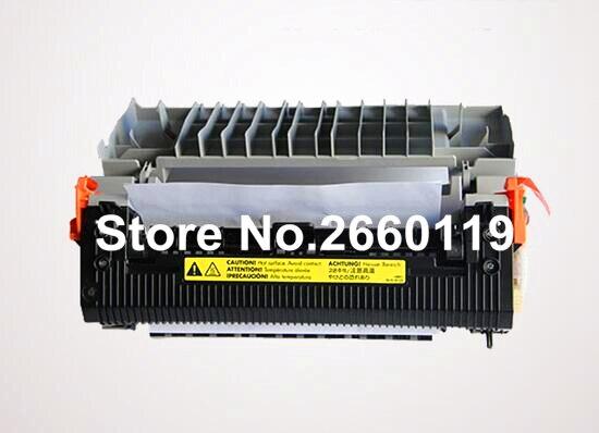 Componenti di riscaldamento della stampante per HP 2820 2840 RG5-7602 RG5-7603 Gruppo Fusore della stampante completamente provatoComponenti di riscaldamento della stampante per HP 2820 2840 RG5-7602 RG5-7603 Gruppo Fusore della stampante completamente provato