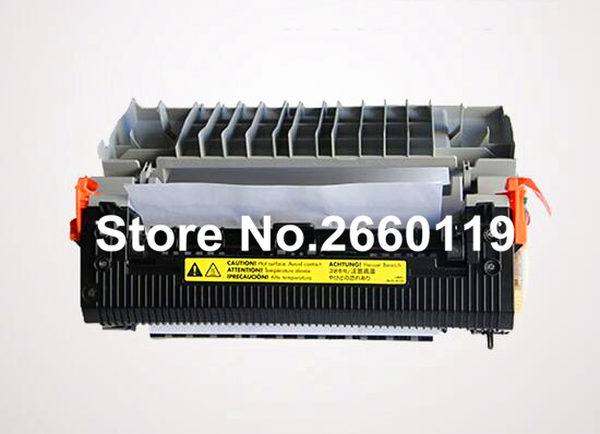 Printer heating components for HP 2820 2840 RG5-7602 RG5-7603 printer Fuser Assembly fully tested rm1 2337 rm1 1289 fusing heating assembly use for hp 1160 1320 1320n 3390 3392 hp1160 hp1320 hp3390 fuser assembly unit