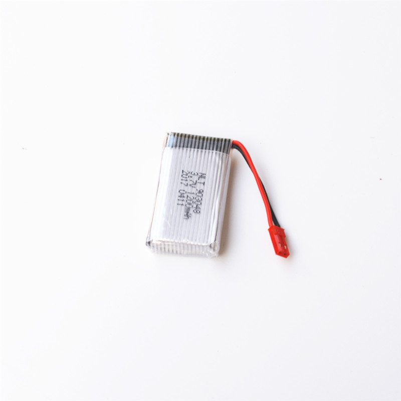 JJRC H11D 1200Mah 3.7V Li-Po Battery For RC Drone Quadcopter Spare Parts 5pcs And 5 in 1 Charger Available