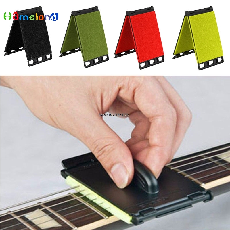 Sports & Entertainment Tireless Durable Guitar Bass Stringed Instrument String Scrubber Fingerboard Cleaner Tool Jun30_25 Stringed Instruments