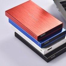 Portable External Hard Drive 250gb HDD 2.5″ Hard Disk Storage Devices Laptop Desktop disco duro externo