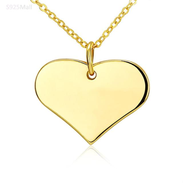 2016 heart charming jewelery fashion wedding woman collar heart 2016 heart charming jewelery fashion wedding woman collar heart necklace long necklace simple gold necklace designs aloadofball Choice Image