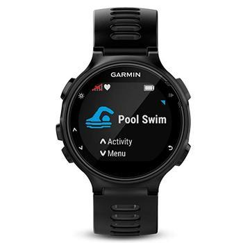 Garmin-reloj inteligente forerunner 735xt para hombre, deportivo, resistente al agua, con GPS...