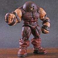 Marvel Select X Men Cain Marko Juggernaut PVC Action Figure Collectible Model Toy Brinquedos Figurals