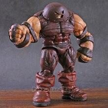 X Men 선택 Cain Marko Juggernaut PVC 액션 피규어 소장 모델 장난감 Brinquedos Figurals