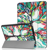 Case For IPad Pro 10 5 WEFOR Ultra Slim Magnetic PU Leather Smart Stand Case Cover