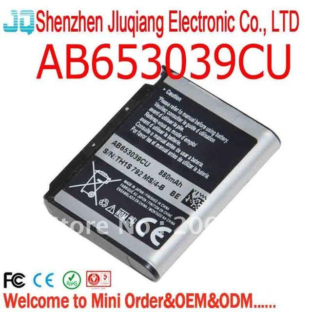 ab653039cu ab653039ez ab653039cce battery for samsung sgh j208 sgh rh aliexpress com