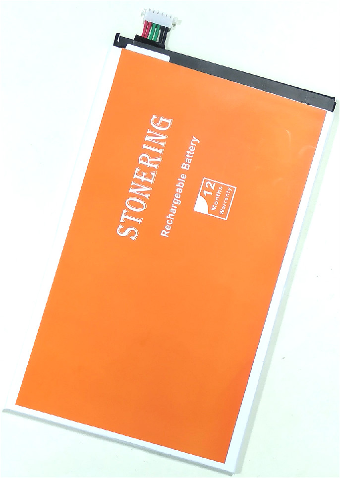 Stonering battery <font><b>5100mAh</b></font> EB-BT705FBE for Samsung GALAXY Tab S 8.4 SM T700 T705 Tablets image