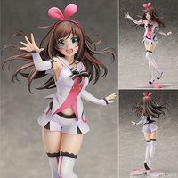 22.5cm Love live Kizuna AI doll Anime Figure PVC Collection Model Toy Action figure for friends gift